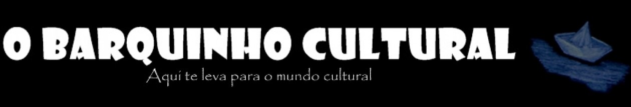 O Barquinho Cultural