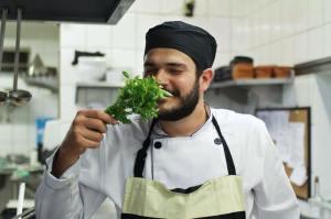 Foto Chef Leo Bosso