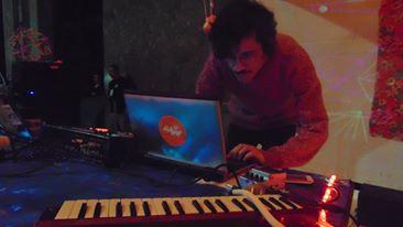 Live@SP na rua por Érica Alves