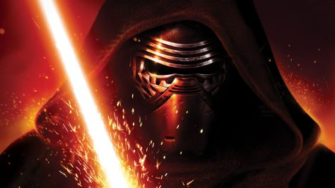 Kylo-Ren-art-Star-Wars