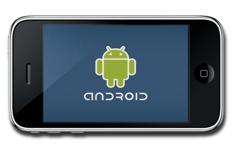 Android-on-iOS