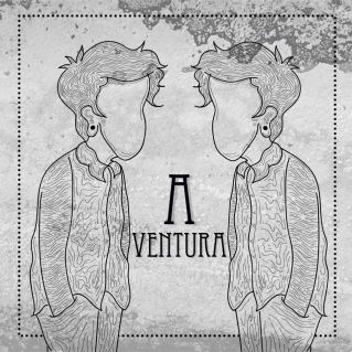 Capa do EP