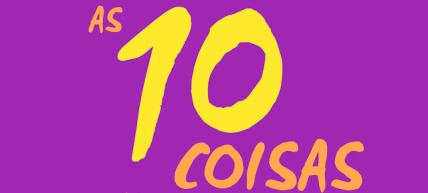 as dez coisas