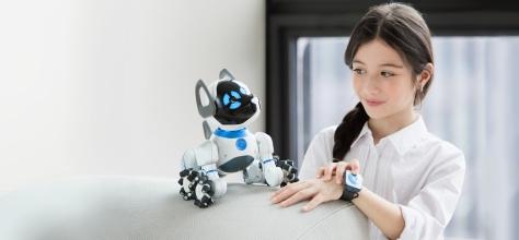 Tecnologia Robótica: CHiP esntrará no mercado após a segunda metade de 2016