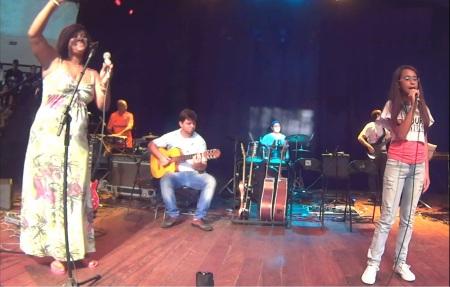 Centro Musical de Irajá