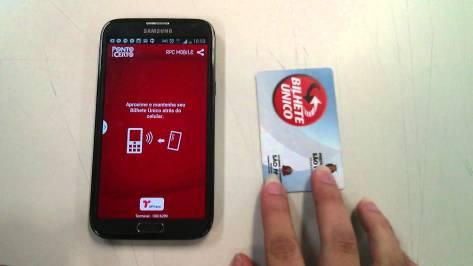 Ponto Certo, Zuum, Moovit e Conta Super: os aplicativos que permitem recarregar o Bilhete Único pelo smartphone