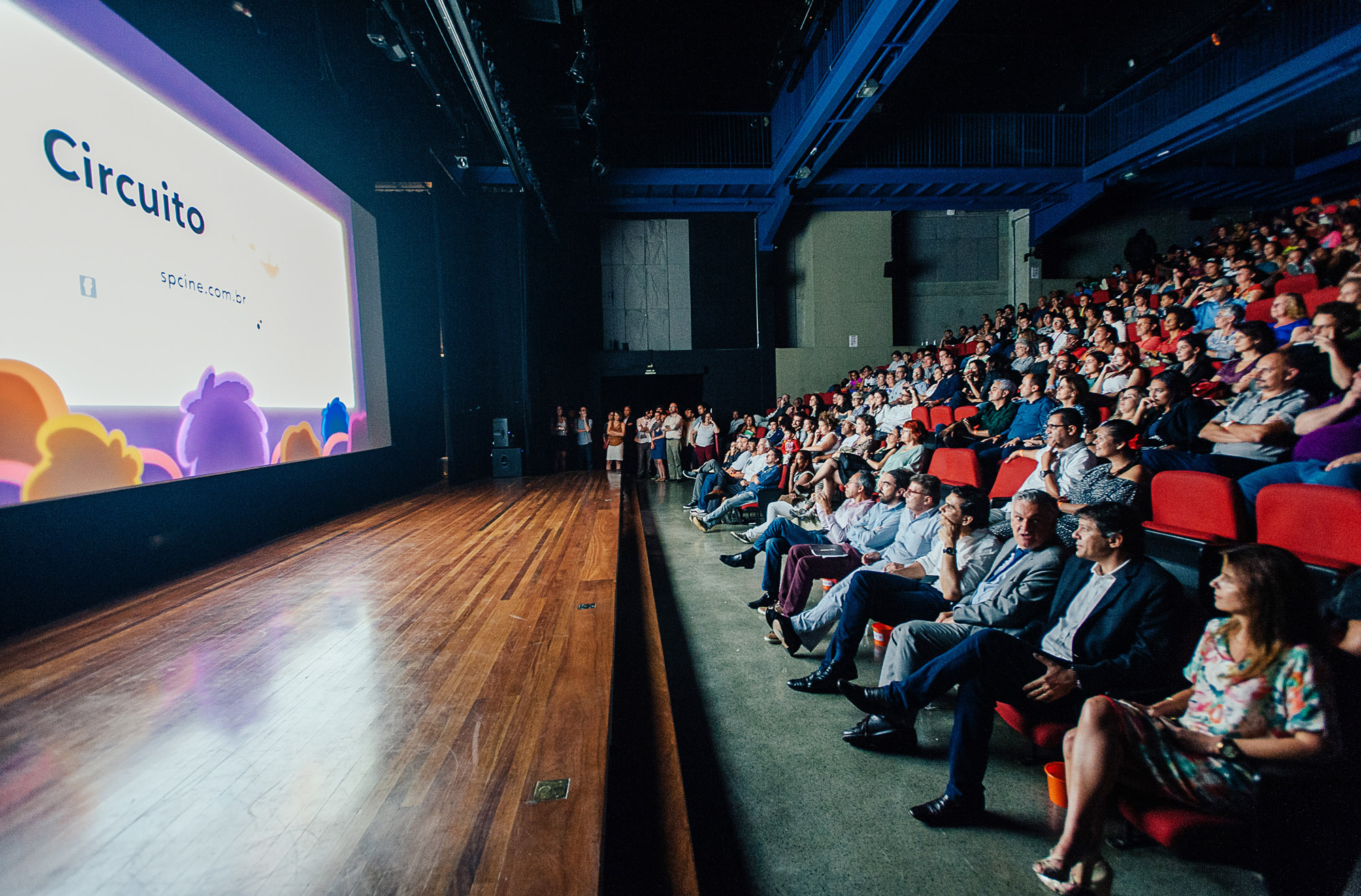 Circuito Sp Cine : Cabine pipoca] circuito spcine oferece cinema gratuito para todos os