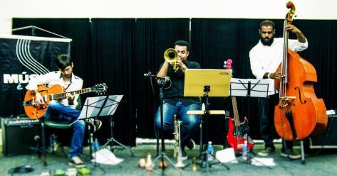 Trio A Gosto