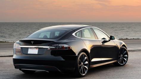 Tesla a Prova Dágua
