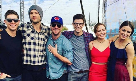 Arrow-Supernatural-crossover-1