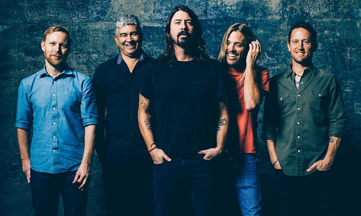 Foo Fighters e Gorillaz farão shows no Brasil, diz jornal