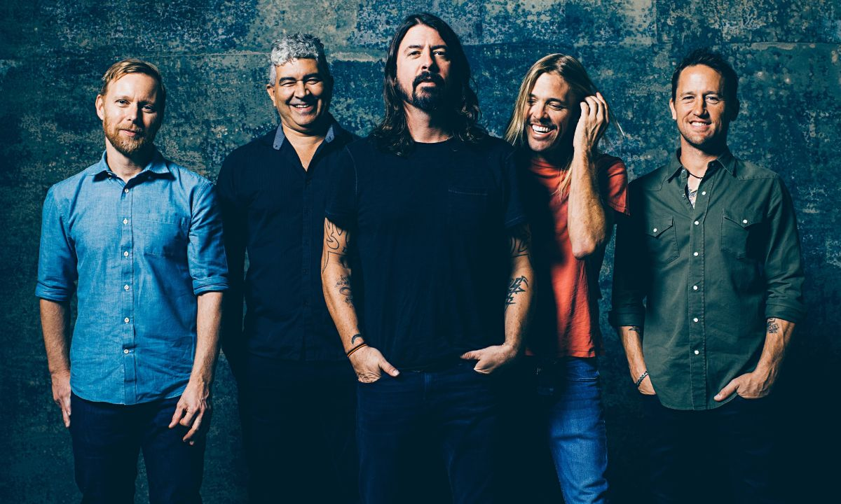 Foo Fighters e Gorillaz devem vir ao Brasil em 2018, segundo jornal