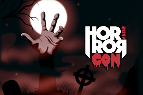HorrorCon-Release