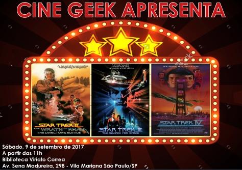 Arte cine geek 1