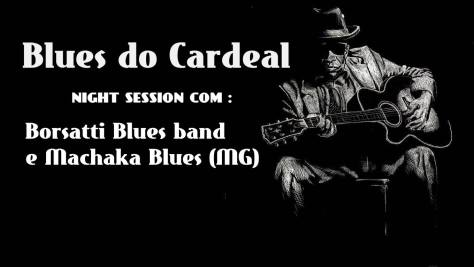 blues cardeal