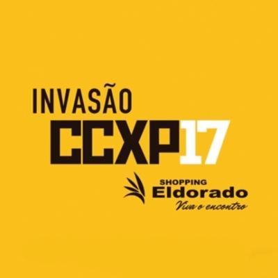 invasão ccxp