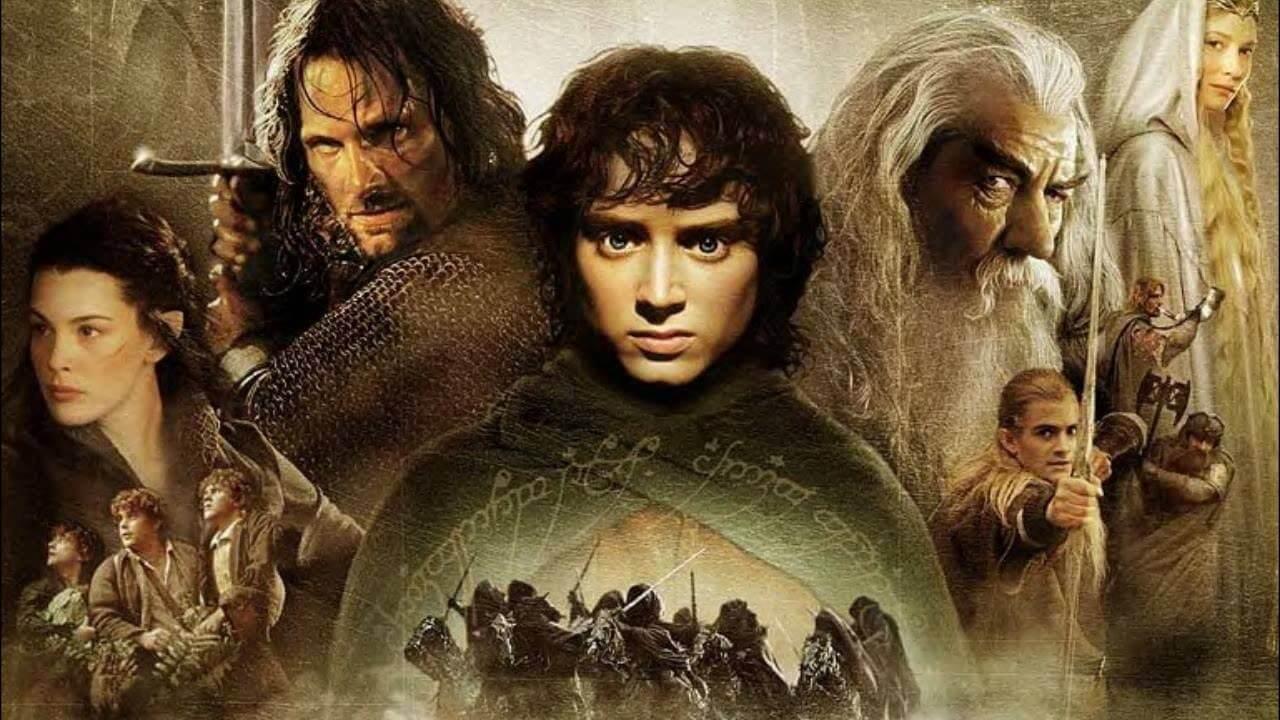 Amazon vai produzir série de TV inspirada em 'O Senhor dos Anéis'
